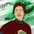 It's the nightfall now.