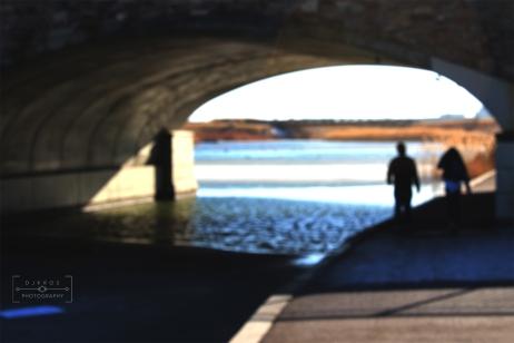 Blurred-Stroll
